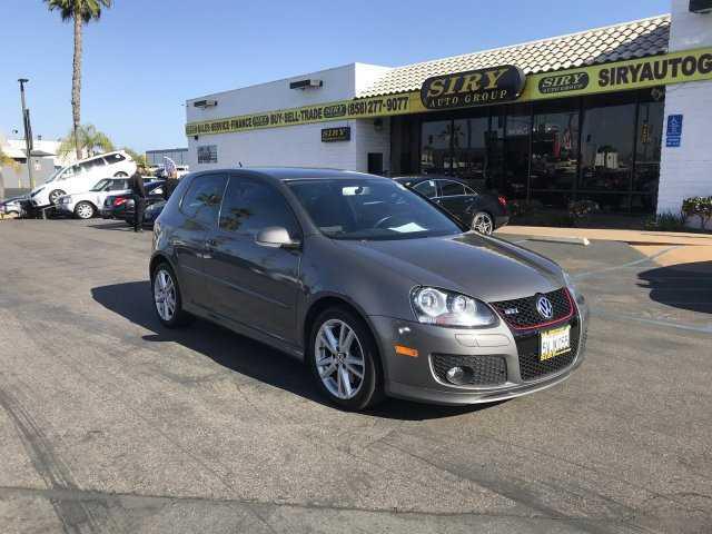 Volkswagen Golf GTI 2007 $7999.00 incacar.com