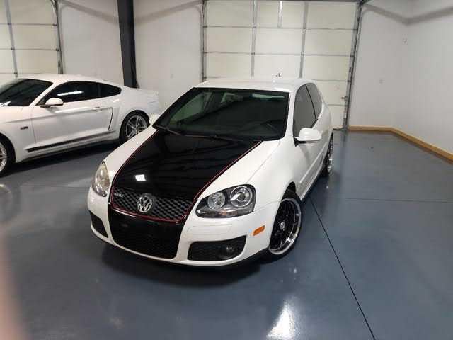 Volkswagen Golf GTI 2008 $7000.00 incacar.com