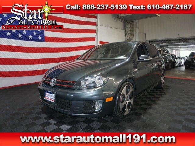 Volkswagen Golf GTI 2012 $13222.00 incacar.com