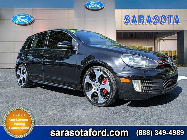 Volkswagen Golf GTI 2012 $11997.00 incacar.com