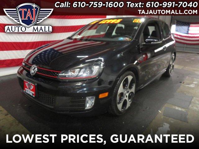Volkswagen Golf GTI 2013 $11977.00 incacar.com