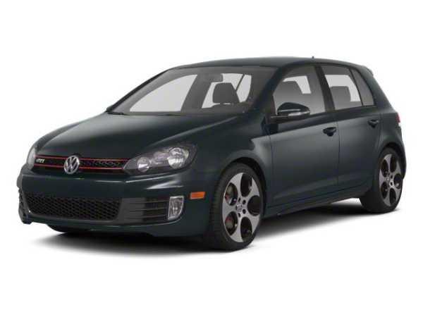 Volkswagen Golf GTI 2013 $15900.00 incacar.com