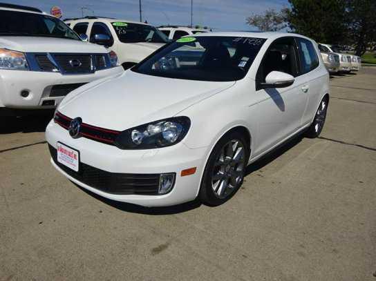 Volkswagen Golf GTI 2013 $12400.00 incacar.com
