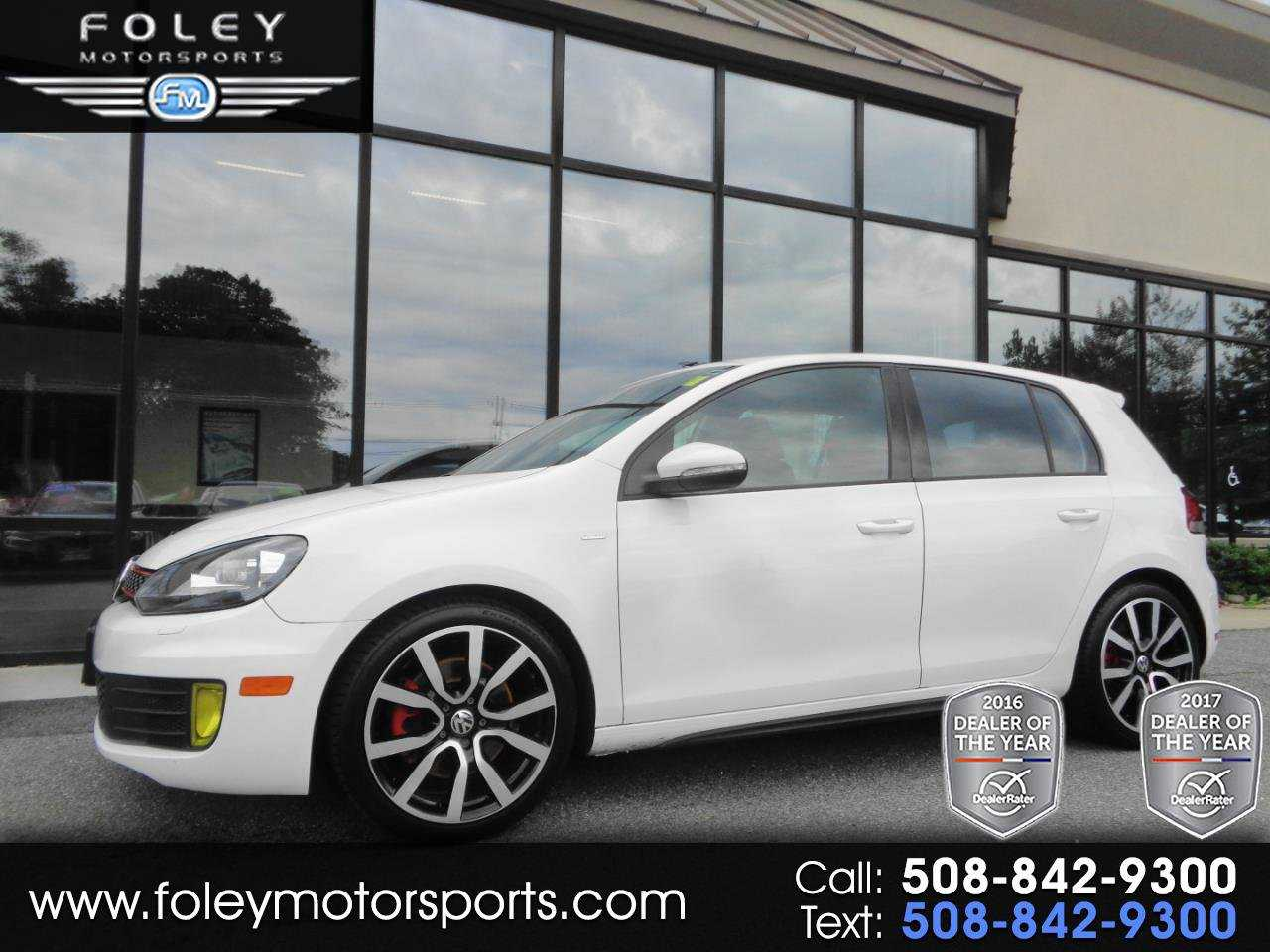 Volkswagen Golf GTI 2014 $13595.00 incacar.com