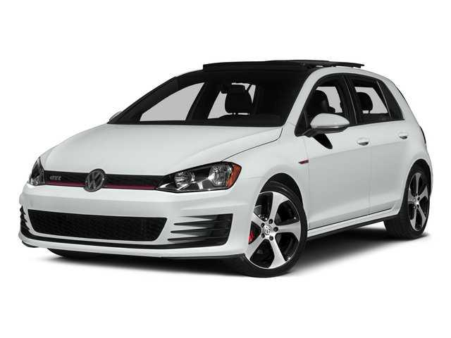 Volkswagen Golf GTI 2015 $16750.00 incacar.com