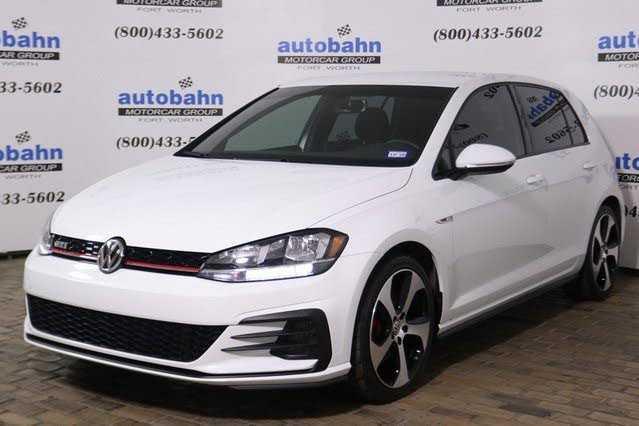 Volkswagen Golf GTI 2018 $26880.00 incacar.com