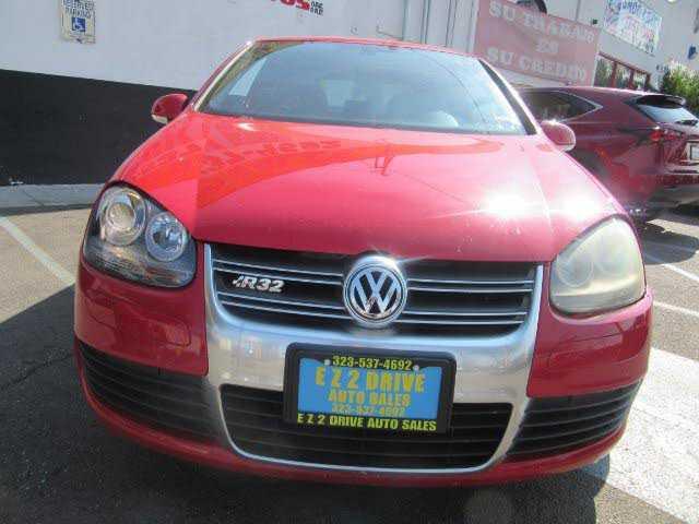 Volkswagen Golf R32 2008 $8988.00 incacar.com