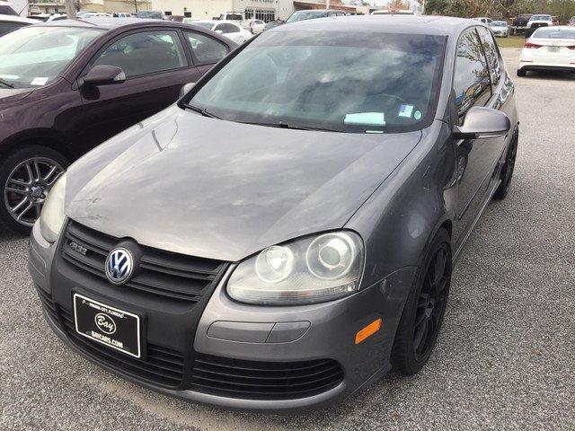 Volkswagen Golf R32 2008 $10998.00 incacar.com