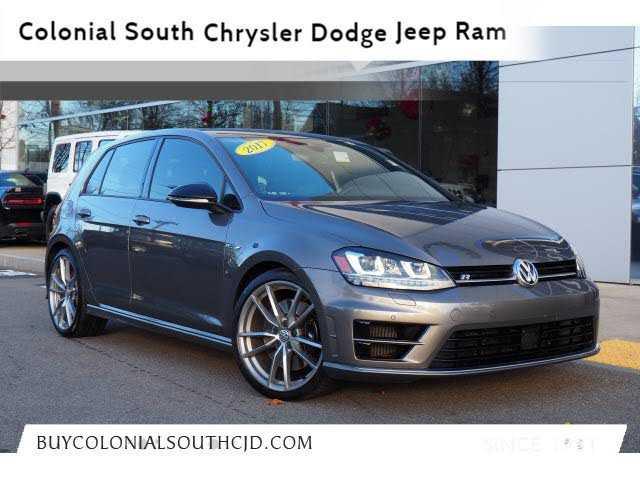 Volkswagen Golf R32 2017 $32000.00 incacar.com