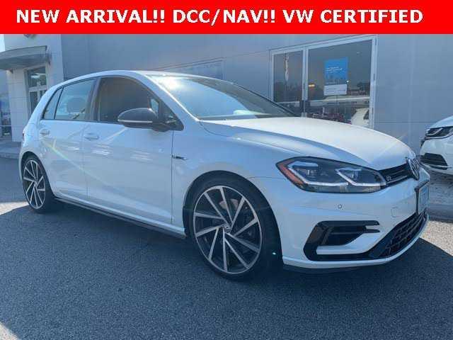 Volkswagen Golf R32 2018 $36900.00 incacar.com