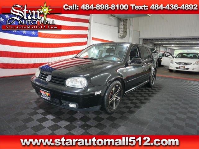 Volkswagen Golf 2005 $3333.00 incacar.com