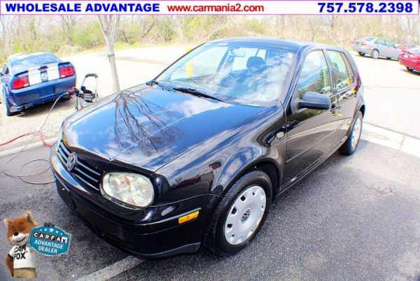 Volkswagen Golf 2005 $1850.00 incacar.com