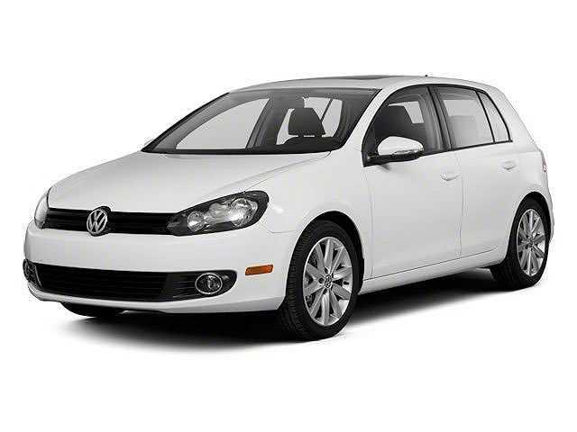 Volkswagen Golf 2011 $11566.00 incacar.com