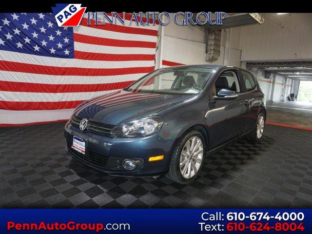 Volkswagen Golf 2012 $10555.00 incacar.com
