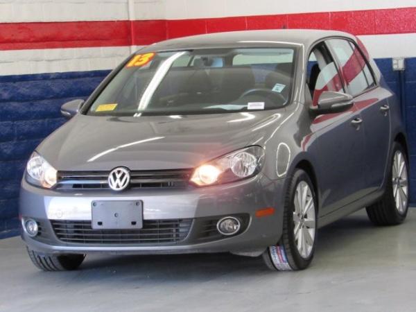 Volkswagen Golf 2013 $11995.00 incacar.com