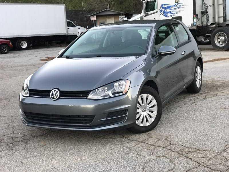 Volkswagen Golf 2015 $10983.00 incacar.com