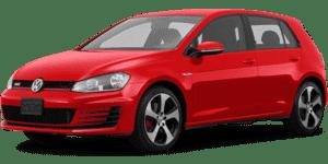2015 Volkswagen Golf GTI SE 4-door DSG