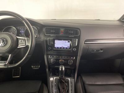 2015 Volkswagen Golf GTI Autobahn