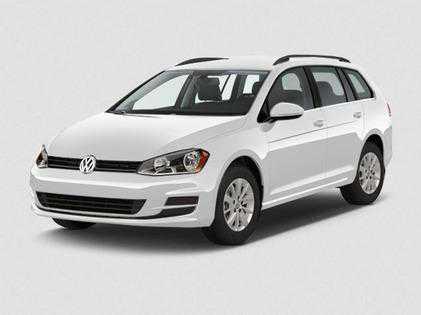 Volkswagen Golf 2016 $18995.00 incacar.com