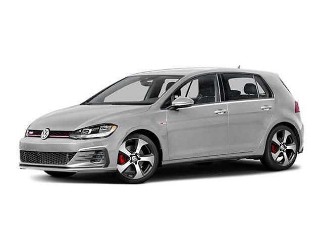 Volkswagen Golf 2018 $23988.00 incacar.com