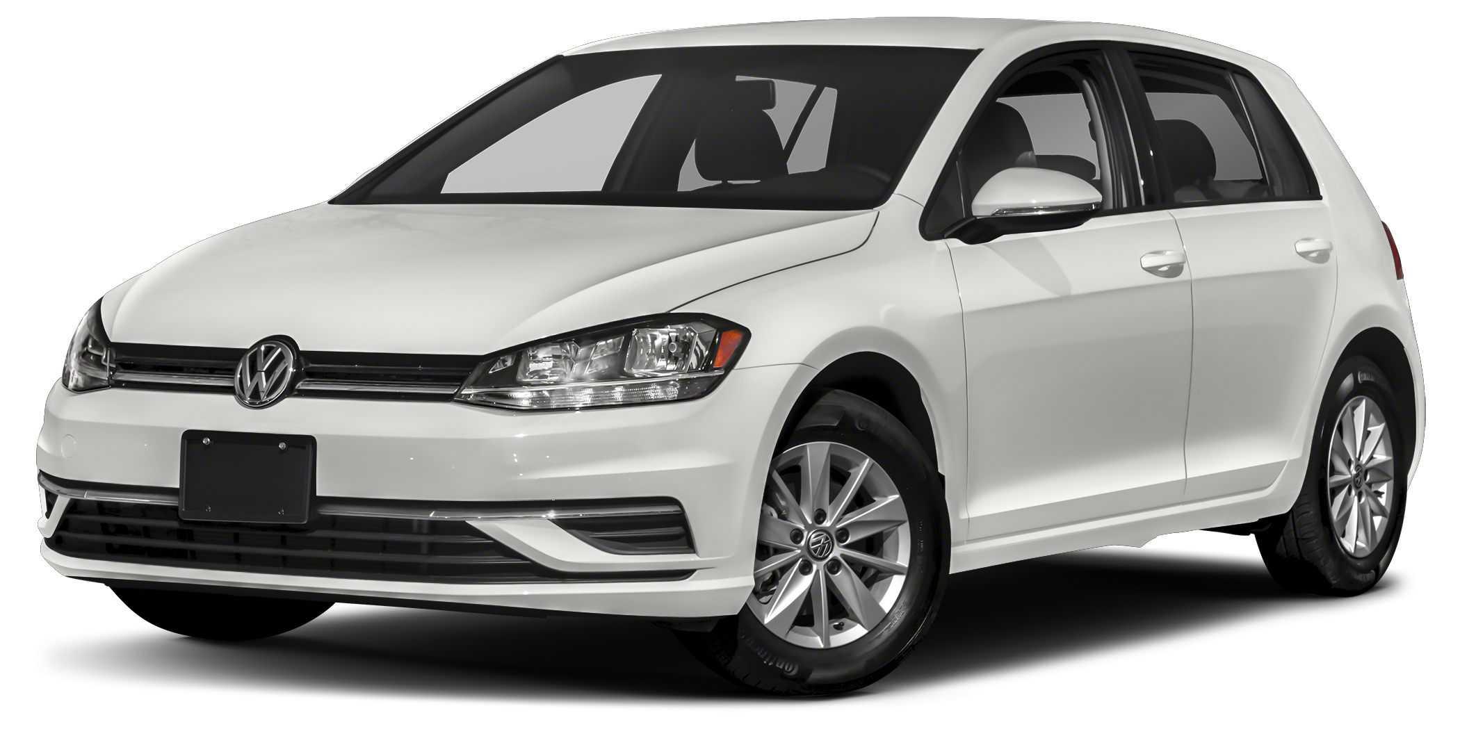Volkswagen Golf 2019 $21322.00 incacar.com