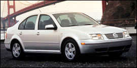 Volkswagen Jetta 1999 $1000.00 incacar.com
