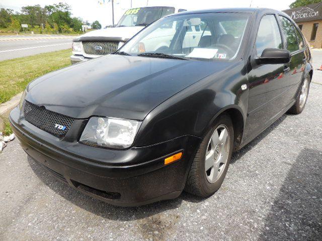 Volkswagen Jetta 1999 $3800.00 incacar.com