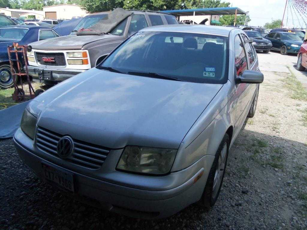 Volkswagen Jetta 2000 $1200.00 incacar.com