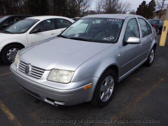 Volkswagen Jetta 2000 $1400.00 incacar.com