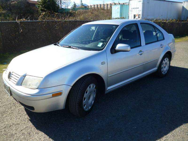 Volkswagen Jetta 2000 $4995.00 incacar.com