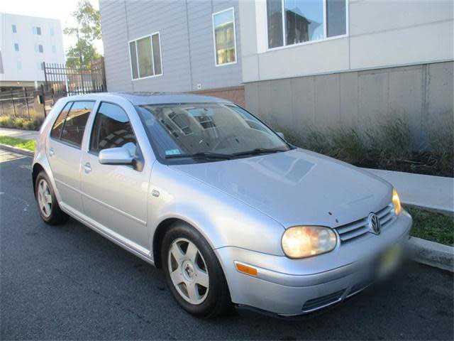 Volkswagen Jetta 2001 $499.00 incacar.com