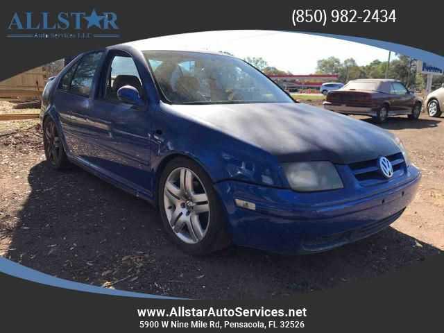Volkswagen Jetta 2001 $495.00 incacar.com