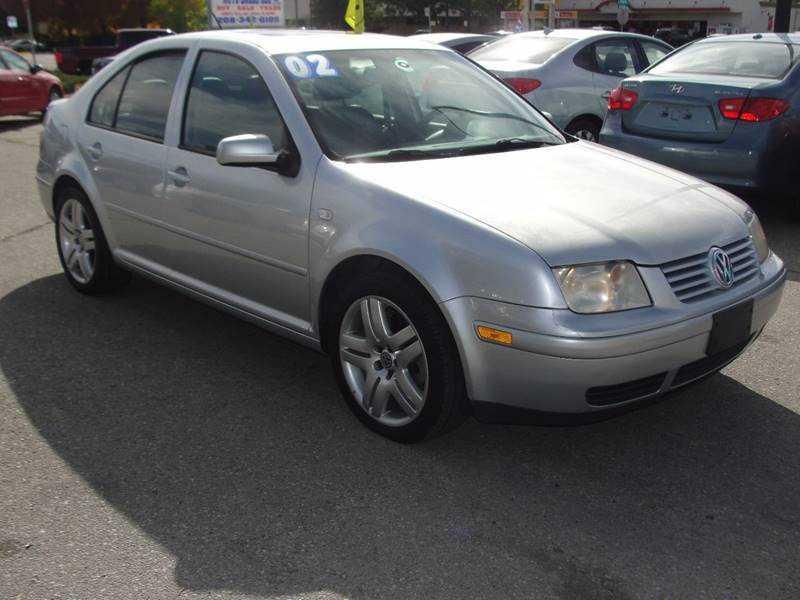 Volkswagen Jetta 2002 $3950.00 incacar.com
