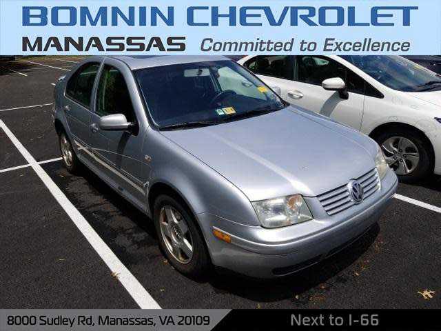Volkswagen Jetta 2002 $1590.00 incacar.com