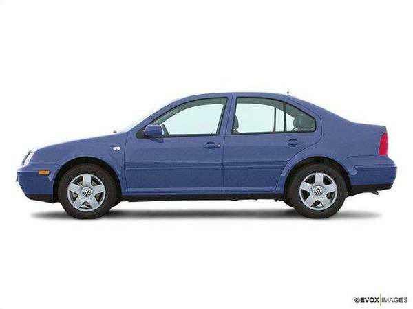 Volkswagen Jetta 2002 $1388.00 incacar.com