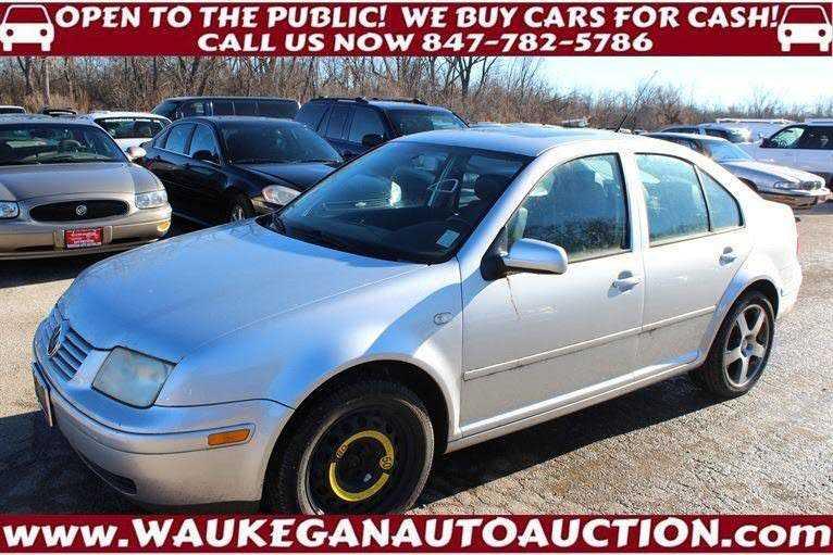 Volkswagen Jetta 2002 $1400.00 incacar.com