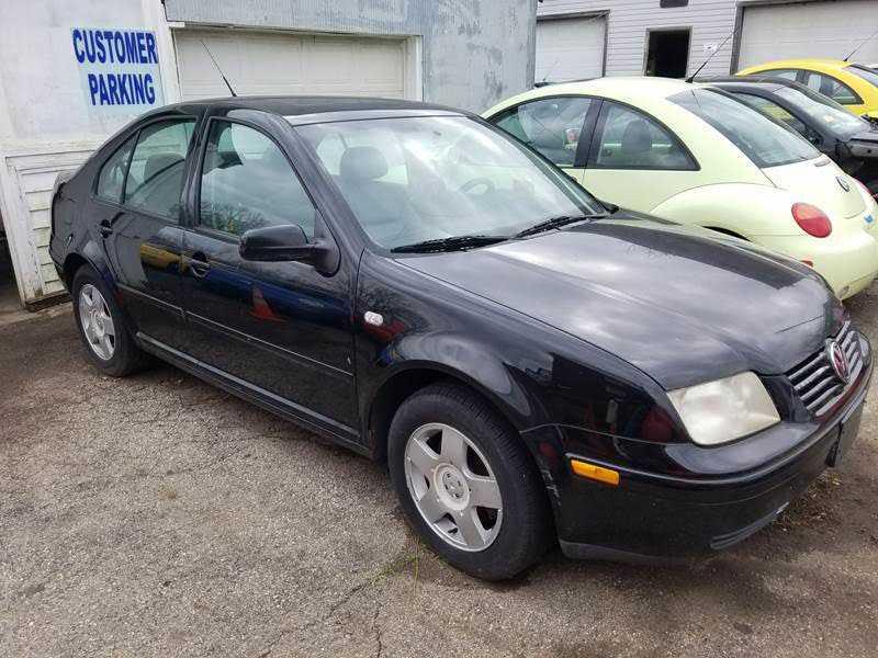 Volkswagen Jetta 2002 $400.00 incacar.com