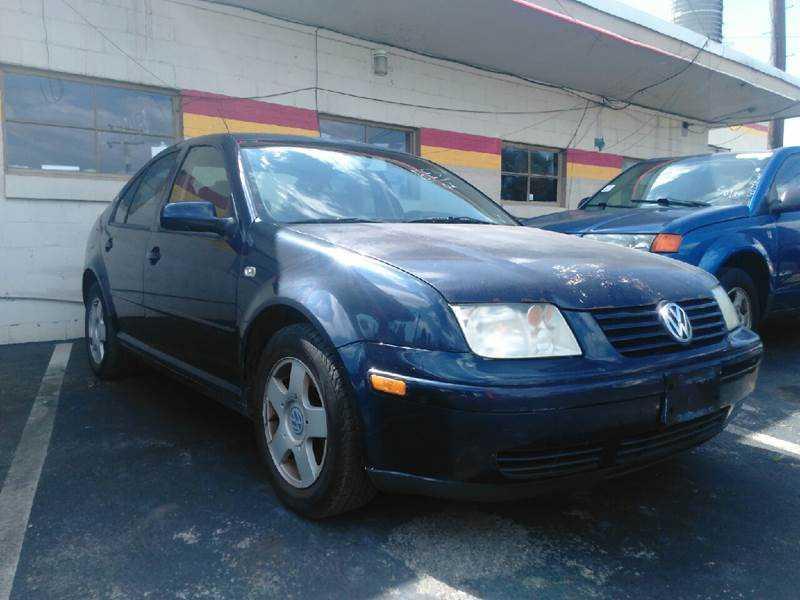 Volkswagen Jetta 2002 $2995.00 incacar.com