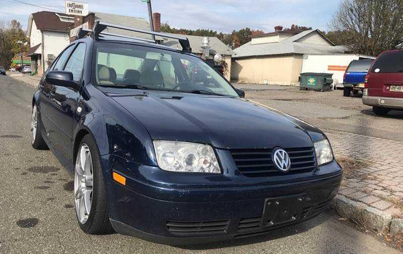 Volkswagen Jetta 2002 $2950.00 incacar.com