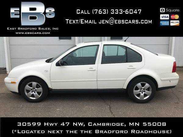 Volkswagen Jetta 2003 $2495.00 incacar.com