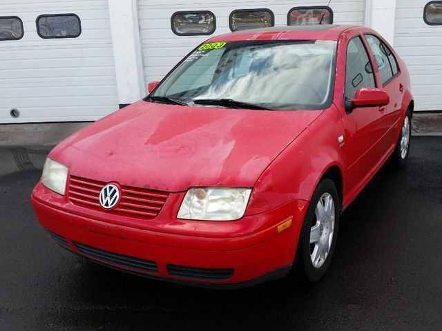 Volkswagen Jetta 2003 $1495.00 incacar.com