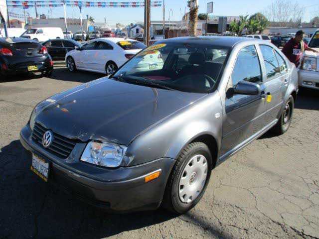 Volkswagen Jetta 2003 $1988.00 incacar.com
