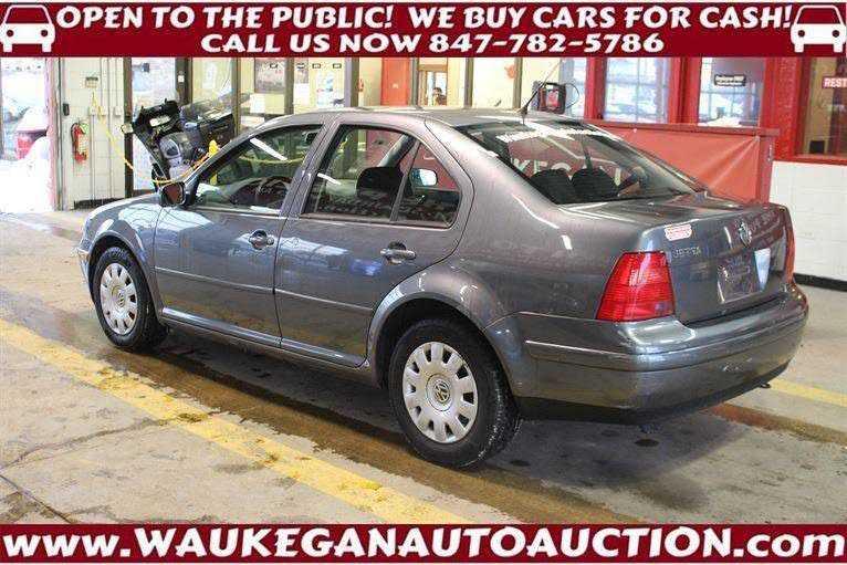 Volkswagen Jetta 2003 $900.00 incacar.com