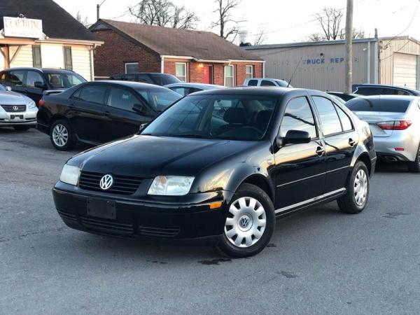 Volkswagen Jetta 2003 $3299.00 incacar.com