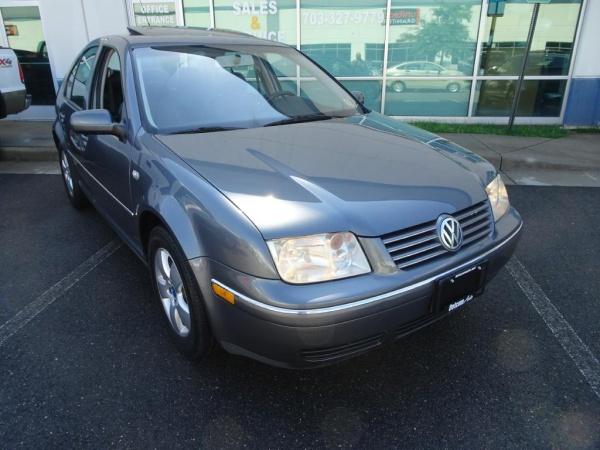 Volkswagen Jetta 2004 $3333.00 incacar.com