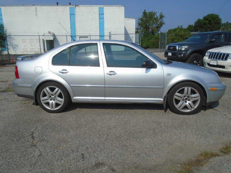 Volkswagen Jetta 2004 $1495.00 incacar.com
