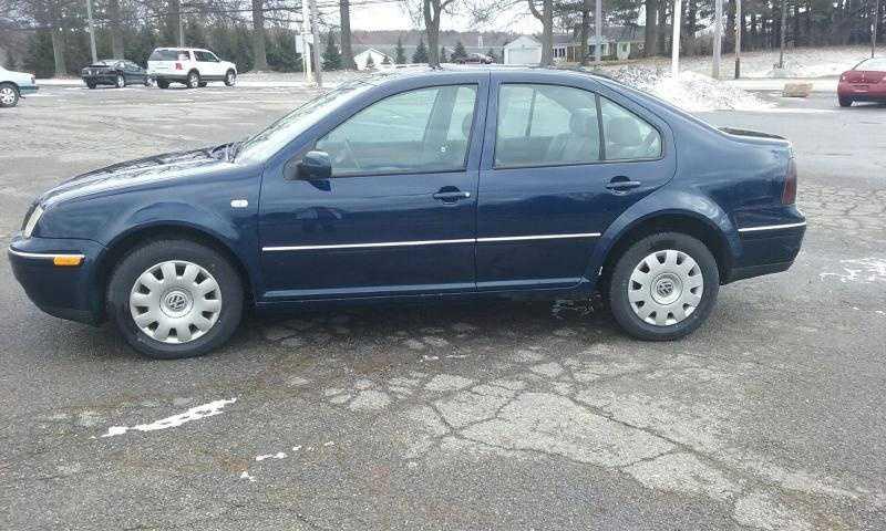Volkswagen Jetta 2004 $3995.00 incacar.com