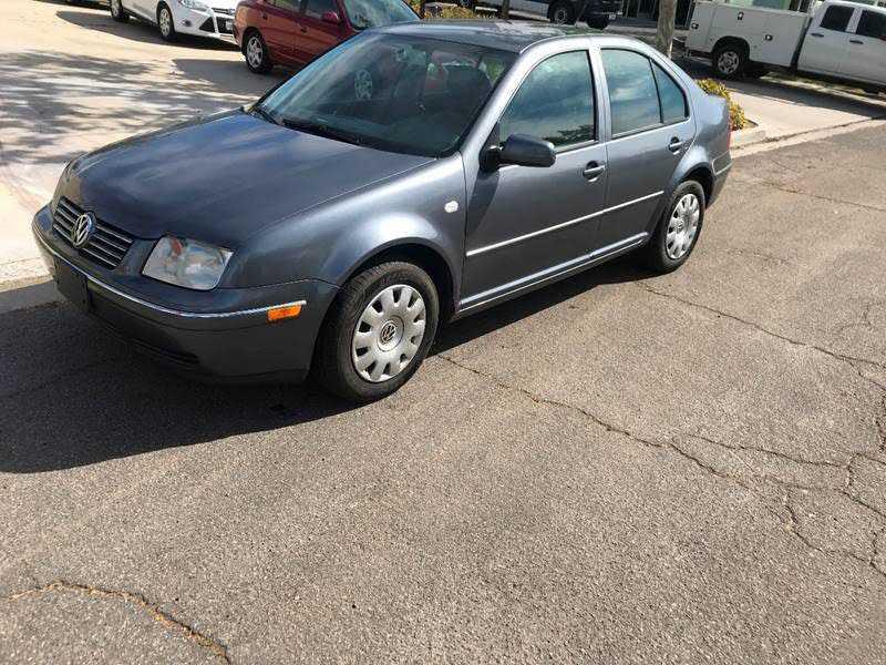 Volkswagen Jetta 2004 $2750.00 incacar.com