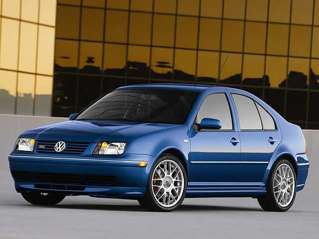 Volkswagen Jetta 2004 $1791.00 incacar.com