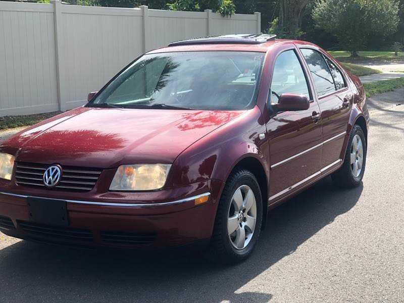 Volkswagen Jetta 2004 $2495.00 incacar.com